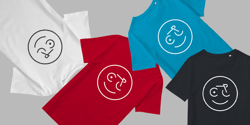 CycleLove — Buddy Tee apparel