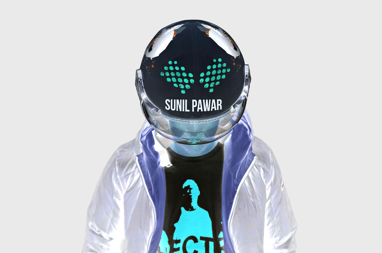 'ELECTRO' apparel