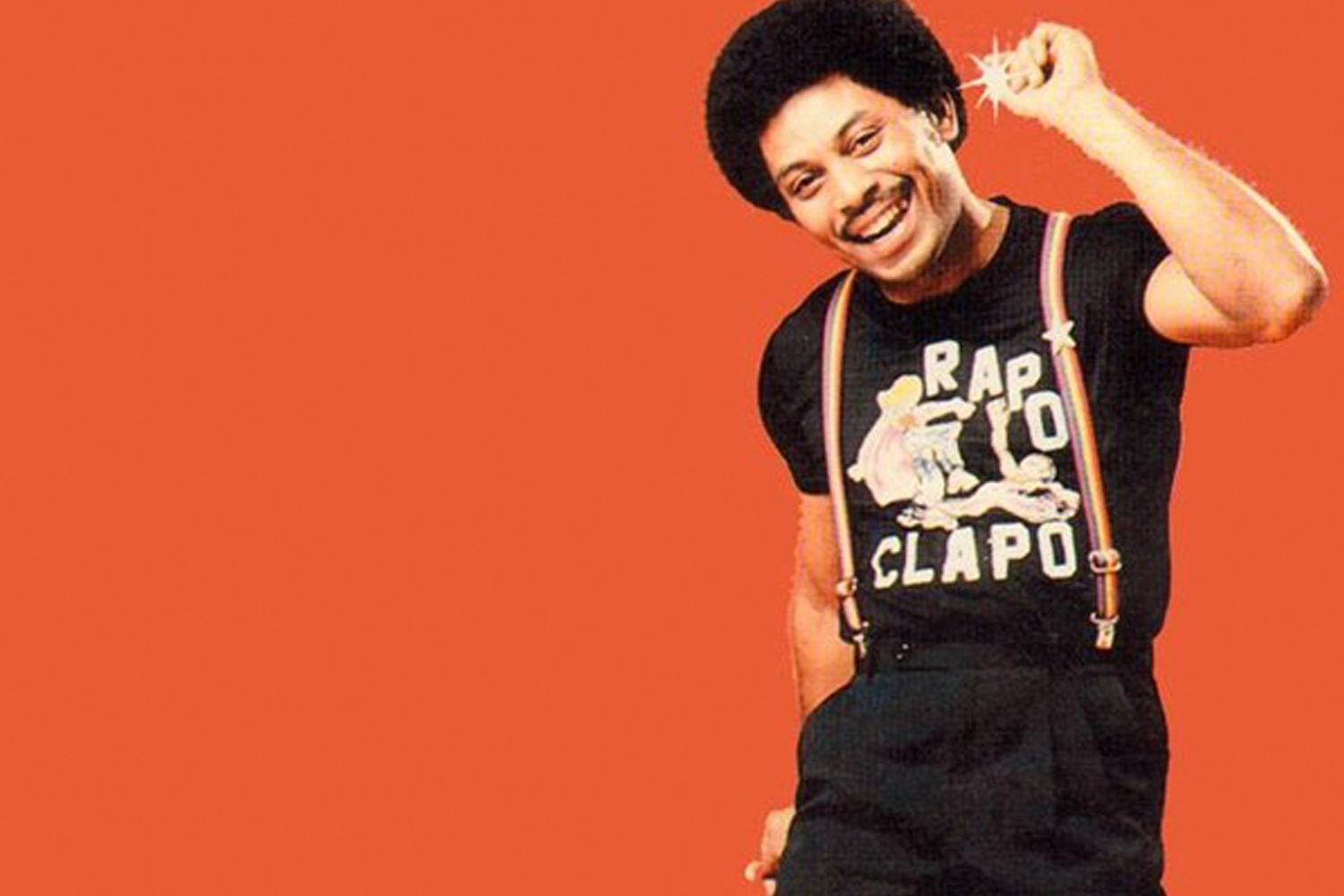 Get To Know – Salsoul Records