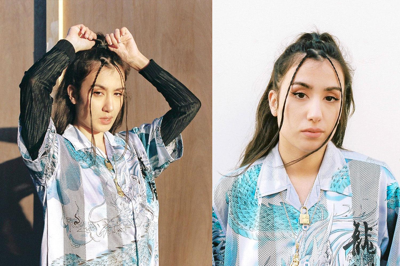Sukeban co-founder Yuki Haze says brands are ripping of POC artists