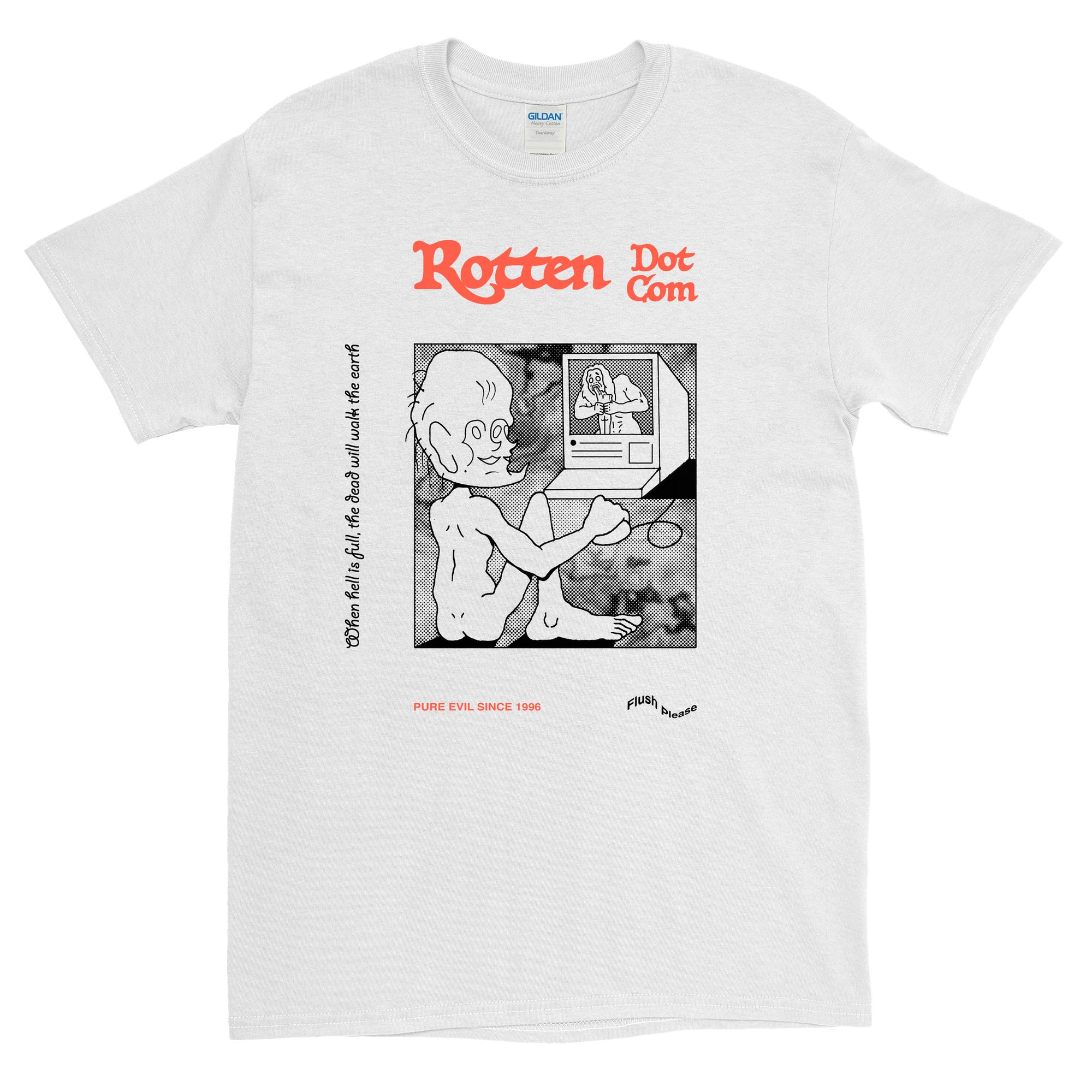 Rotten The Rotten
