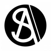 SA Box Logo Long sleeve apparel