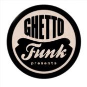 Ghetto Funk Classic Logo apparel