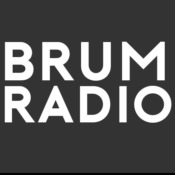 The All New Brum Radio T-Shirt apparel