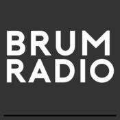 The Brum Radio A List T-Shirt apparel